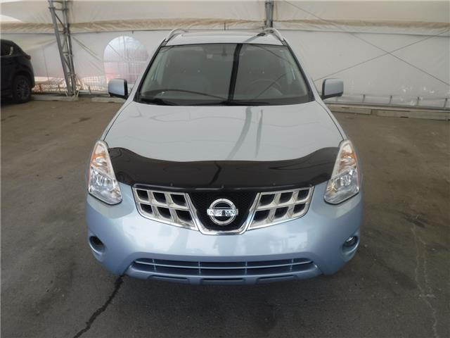 2013 Nissan Rogue SL (Stk: ST1786) in Calgary - Image 2 of 22