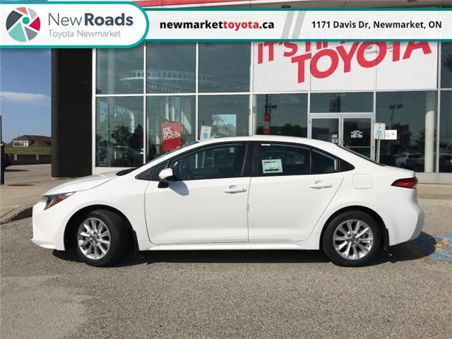 2020 Toyota Corolla LE (Stk: 34319) in Newmarket - Image 2 of 18