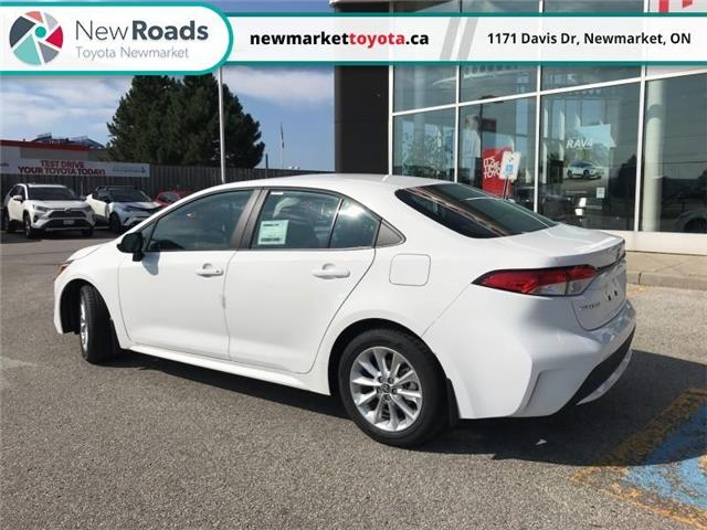 2020 Toyota Corolla LE (Stk: 34319) in Newmarket - Image 3 of 18