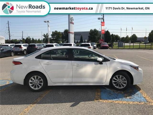 2020 Toyota Corolla LE (Stk: 34319) in Newmarket - Image 6 of 18