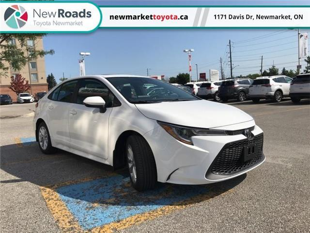 2020 Toyota Corolla LE (Stk: 34319) in Newmarket - Image 7 of 18