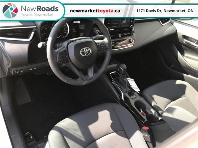 2020 Toyota Corolla LE (Stk: 34319) in Newmarket - Image 11 of 18