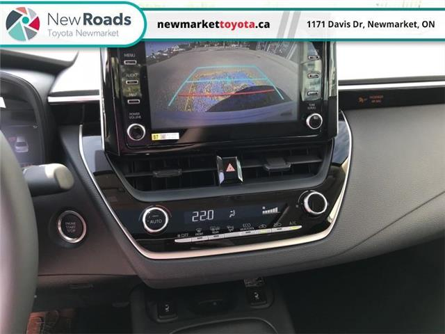 2020 Toyota Corolla LE (Stk: 34319) in Newmarket - Image 15 of 18
