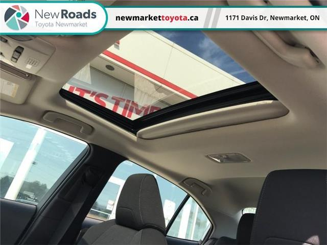 2020 Toyota Corolla LE (Stk: 34319) in Newmarket - Image 17 of 18