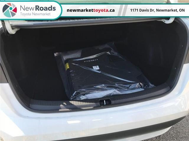 2020 Toyota Corolla LE (Stk: 34319) in Newmarket - Image 18 of 18