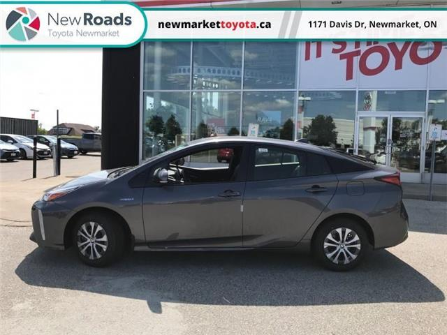 2019 Toyota Prius Technology (Stk: 34485) in Newmarket - Image 2 of 17