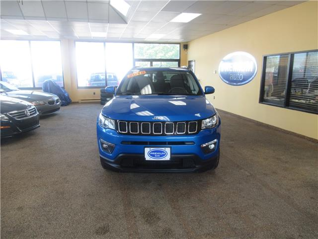 2018 Jeep Compass North (Stk: 306101) in Dartmouth - Image 2 of 23