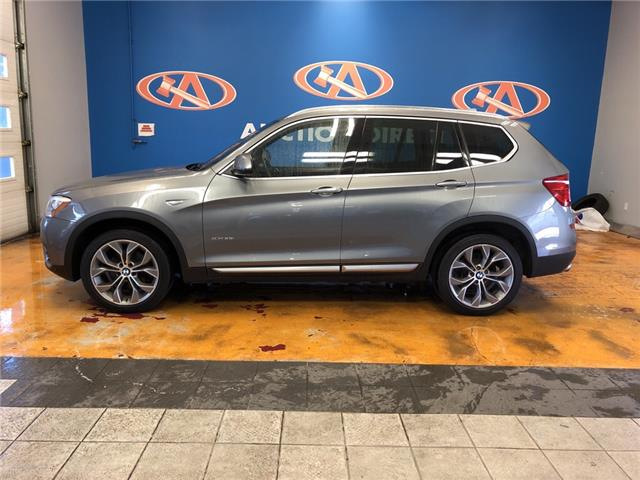 2015 BMW X3 xDrive28i (Stk: 15-D52662) in Lower Sackville - Image 2 of 17