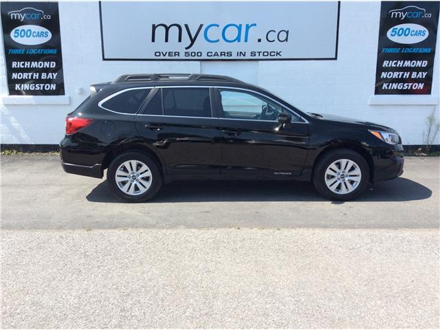 2016 Subaru Outback 2.5i Touring Package (Stk: 190918) in Richmond - Image 2 of 21