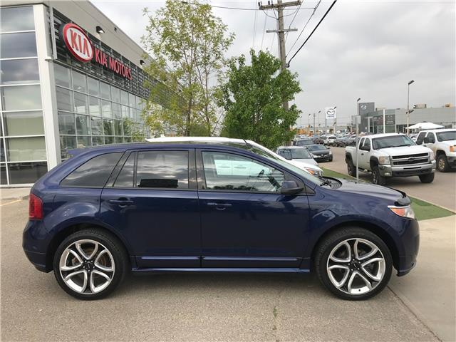2011 Ford Edge Sport (Stk: 21145A) in Edmonton - Image 2 of 27