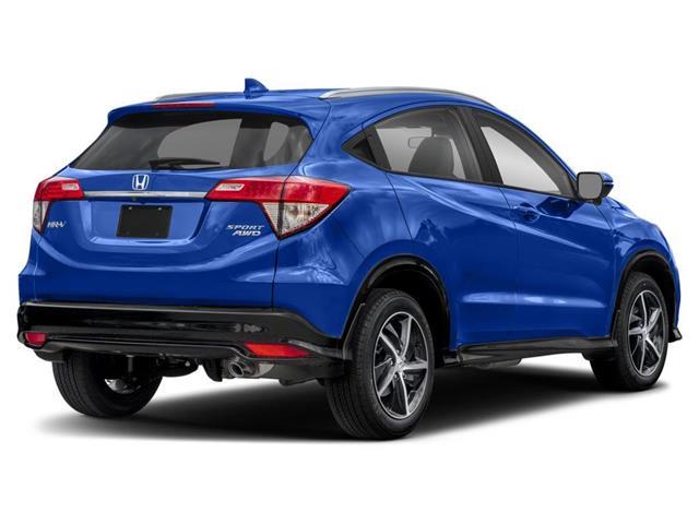 2019 Honda HR-V Sport (Stk: 58583) in Scarborough - Image 3 of 9