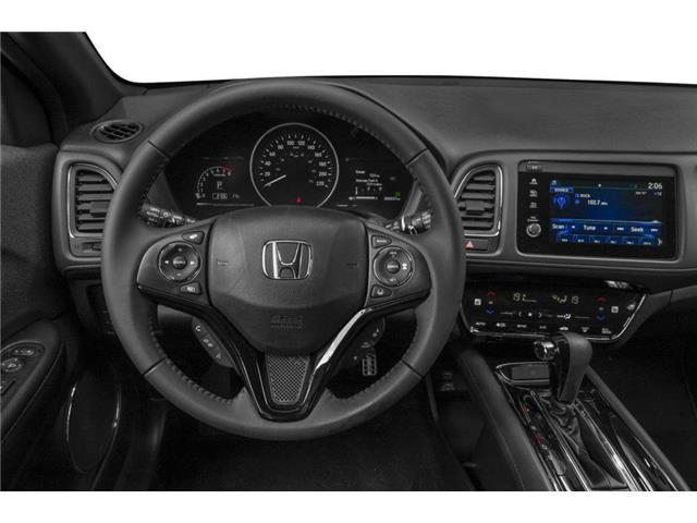 2019 Honda HR-V Sport (Stk: 58583) in Scarborough - Image 4 of 9