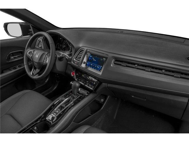 2019 Honda HR-V Sport (Stk: 58583) in Scarborough - Image 9 of 9