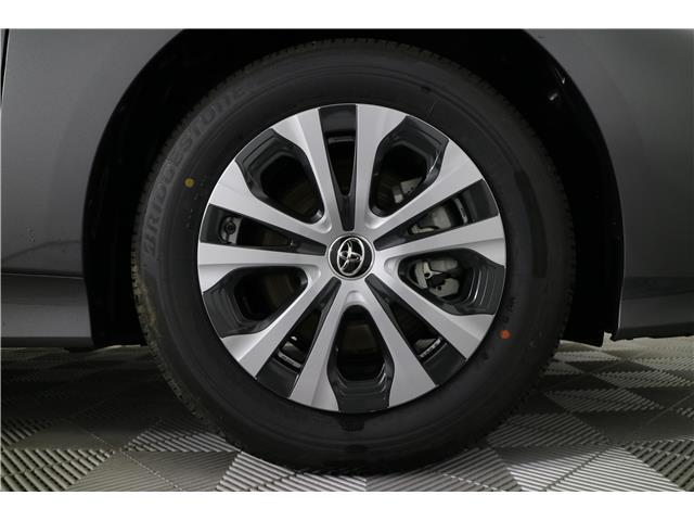 2020 Toyota Prius Prime Upgrade (Stk: 192930) in Markham - Image 8 of 24