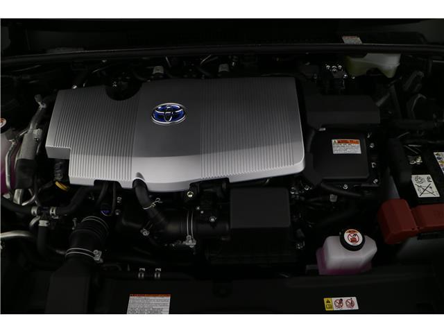 2020 Toyota Prius Prime Upgrade (Stk: 192930) in Markham - Image 9 of 24
