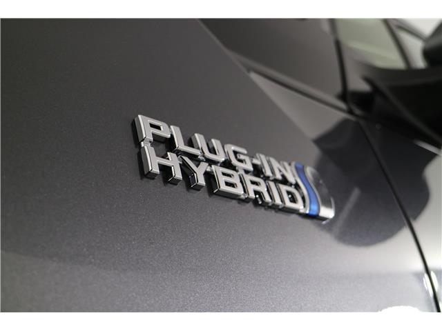 2020 Toyota Prius Prime Upgrade (Stk: 192930) in Markham - Image 10 of 24