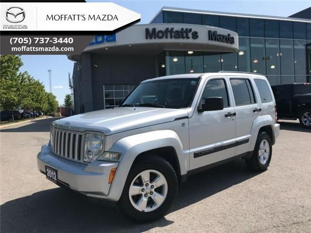 2012 Jeep Liberty Sport (Stk: 27717) in Barrie - Image 1 of 20