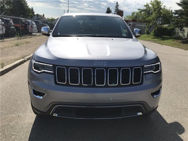 2017 Jeep Grand Cherokee Limited (Stk: N19-62A) in Nipawin - Image 2 of 25