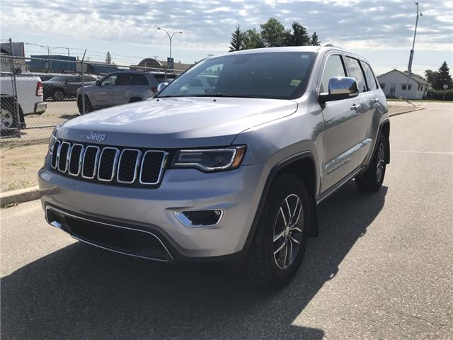 2017 Jeep Grand Cherokee Limited (Stk: N19-62A) in Nipawin - Image 3 of 25