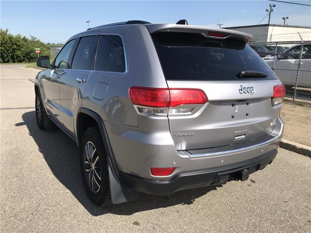 2017 Jeep Grand Cherokee Limited (Stk: N19-62A) in Nipawin - Image 19 of 25