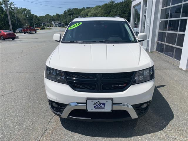 2018 Dodge Journey Crossroad (Stk: A1040) in Liverpool - Image 2 of 21