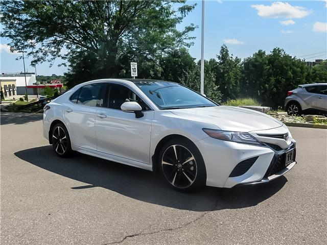 2018 Toyota Camry  (Stk: 11633) in Waterloo - Image 3 of 22