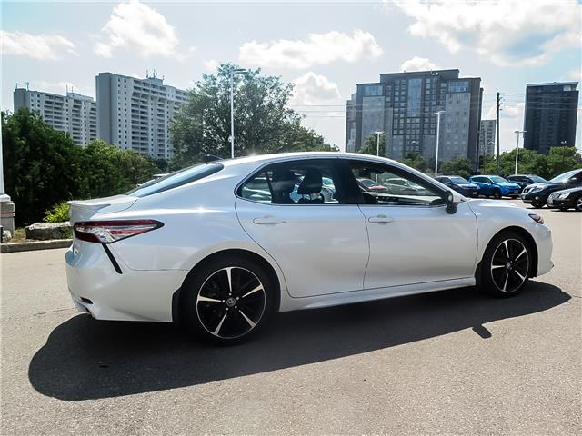 2018 Toyota Camry  (Stk: 11633) in Waterloo - Image 4 of 22