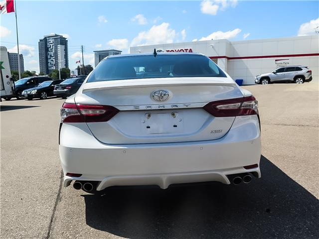 2018 Toyota Camry  (Stk: 11633) in Waterloo - Image 6 of 22