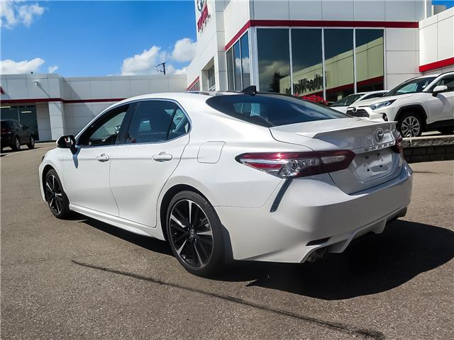 2018 Toyota Camry  (Stk: 11633) in Waterloo - Image 7 of 22