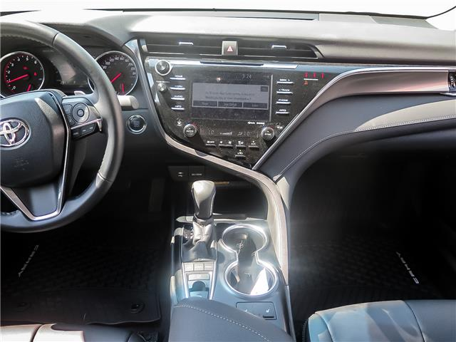 2018 Toyota Camry  (Stk: 11633) in Waterloo - Image 15 of 22