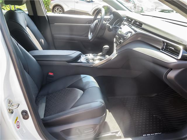 2018 Toyota Camry  (Stk: 11633) in Waterloo - Image 19 of 22