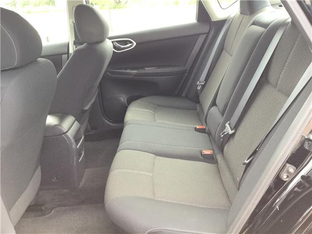 2014 Nissan Sentra 1.8 S (Stk: 7823H) in Markham - Image 9 of 22