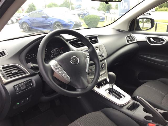 2014 Nissan Sentra 1.8 S (Stk: 7823H) in Markham - Image 10 of 22