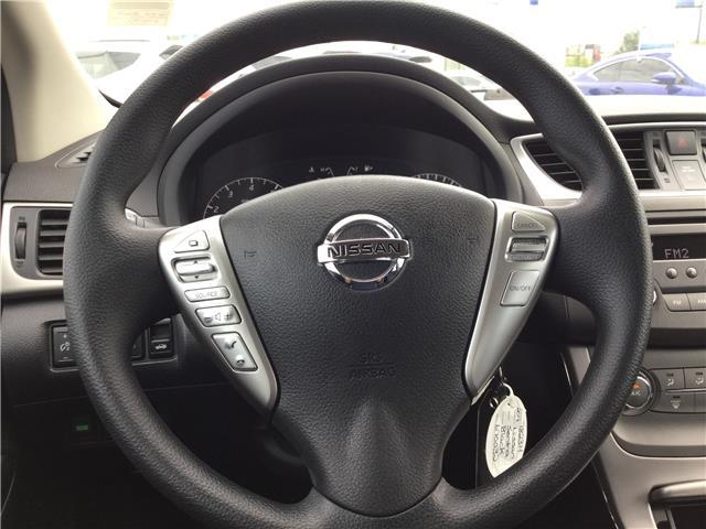 2014 Nissan Sentra 1.8 S (Stk: 7823H) in Markham - Image 14 of 22