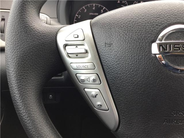 2014 Nissan Sentra 1.8 S (Stk: 7823H) in Markham - Image 15 of 22