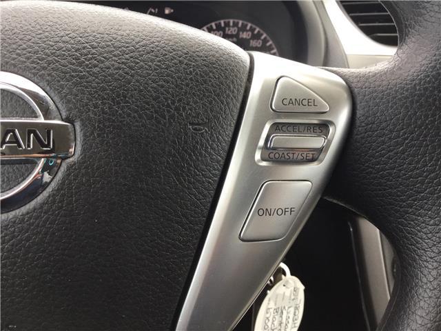 2014 Nissan Sentra 1.8 S (Stk: 7823H) in Markham - Image 16 of 22