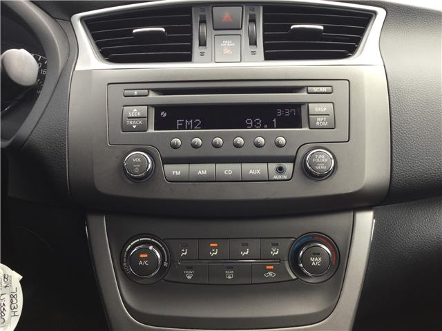 2014 Nissan Sentra 1.8 S (Stk: 7823H) in Markham - Image 17 of 22