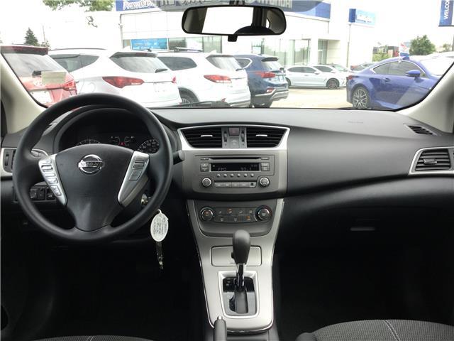2014 Nissan Sentra 1.8 S (Stk: 7823H) in Markham - Image 19 of 22