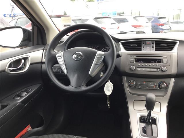 2014 Nissan Sentra 1.8 S (Stk: 7823H) in Markham - Image 20 of 22