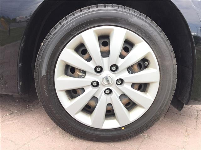 2014 Nissan Sentra 1.8 S (Stk: 7823H) in Markham - Image 21 of 22