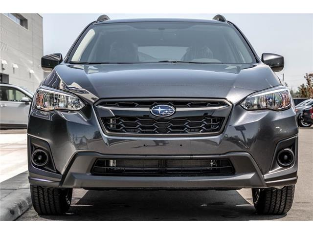 2019 Subaru Crosstrek Convenience (Stk: S00296) in Guelph - Image 2 of 10