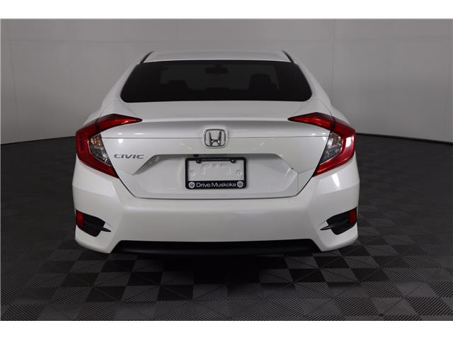 2016 Honda Civic EX (Stk: U-0581A) in Huntsville - Image 6 of 33