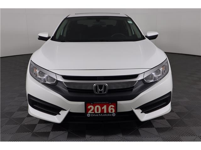 2016 Honda Civic EX (Stk: U-0581A) in Huntsville - Image 2 of 33