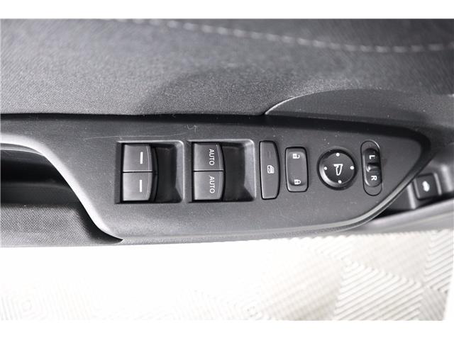 2016 Honda Civic EX (Stk: U-0581A) in Huntsville - Image 16 of 33