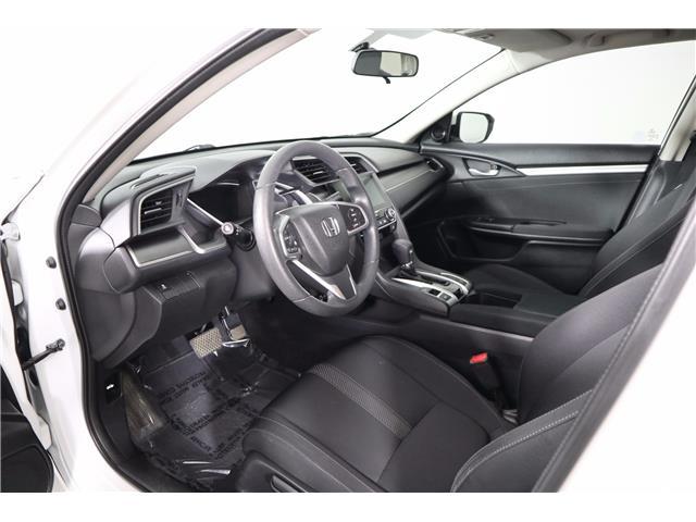 2016 Honda Civic EX (Stk: U-0581A) in Huntsville - Image 17 of 33