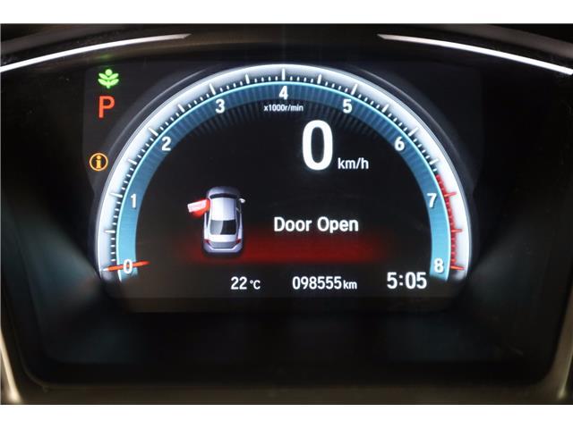 2016 Honda Civic EX (Stk: U-0581A) in Huntsville - Image 22 of 33