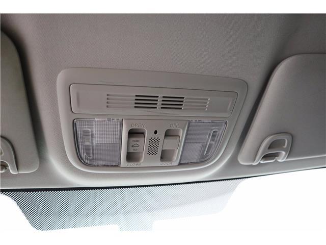 2016 Honda Civic EX (Stk: U-0581A) in Huntsville - Image 29 of 33