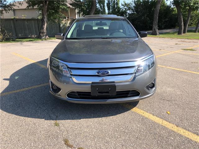 2010 Ford Fusion SEL (Stk: 9930.1) in Winnipeg - Image 2 of 23