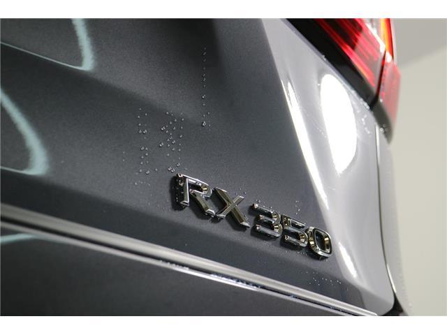 2019 Lexus RX 350 Base (Stk: 190809) in Richmond Hill - Image 11 of 27