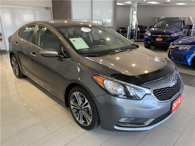 2016 Kia Forte  (Stk: 922159A) in North York - Image 1 of 28